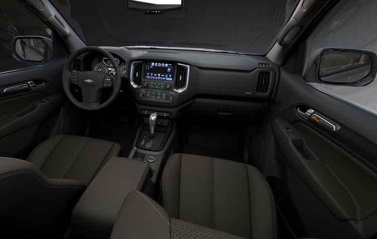 Outras novidades são os itens de comodidade que vem de serie nas duas versões disponíveis - Honda / Divulgação