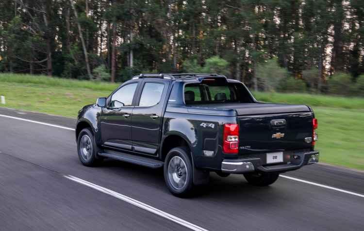 Os preços da nova picape partem dos R$ 105 mil na versão mais básica - Honda / Divulgação