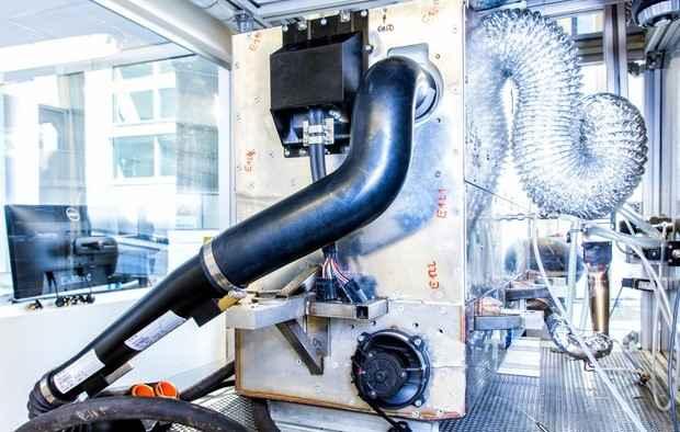 Célula de combustível de etanol é aposta da Nissan