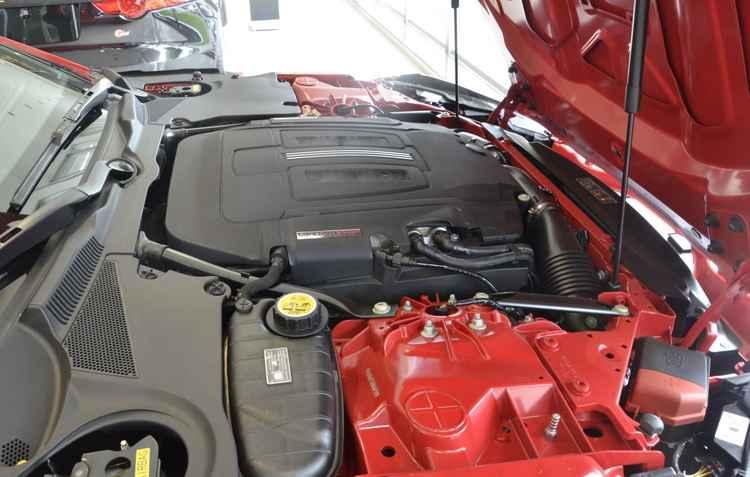 Motores de alta performance são pérolas de longo prazo - Cristiane Silva/Esp. DP