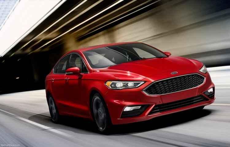 Modelo não sofreu mudanças radicais, mas o design externo ficou mais refinado - Ford / Divulgação
