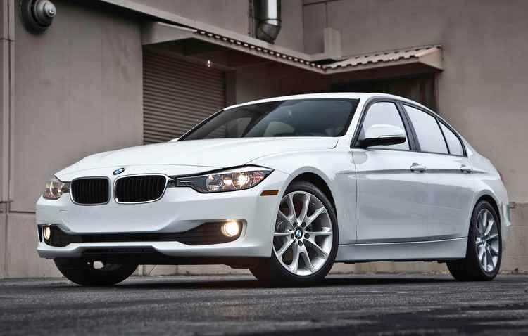 Desde outubro de 2014, o modelo mais vendido da BMW no mundo passou a ser produzido no Brasil - BMW / Divulgação