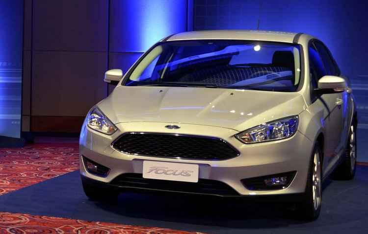 Ford/divulgacao