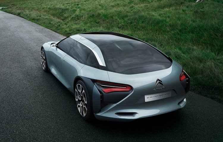 Sua estreia oficial acontecerá no final de setembro em Paris - Citroën / Divulgação