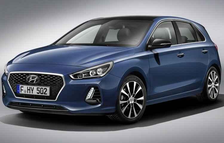 Modelo teve a maior parte do projeto desenvolvido na Alemanha, na sede da montadora - Hyundai / Divulgação