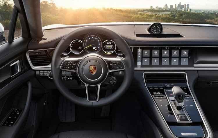 Porsche / Divulgação