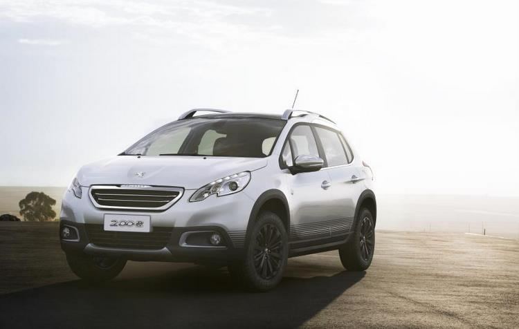 Motor é o já conhecido 1.6 FlexStart de 122 cavalos de força e câmbio automático - Peugeot / Divulgação