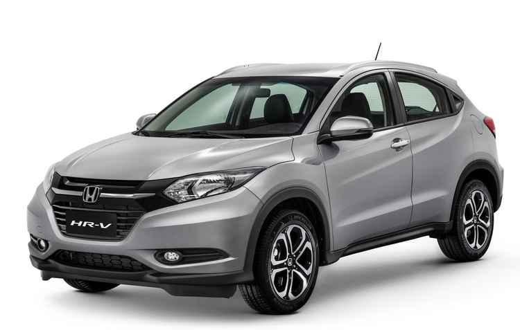 Modelo mais vendido da Honda no Brasil recebeu melhorias em todas as versões  - Honda / Divulgação
