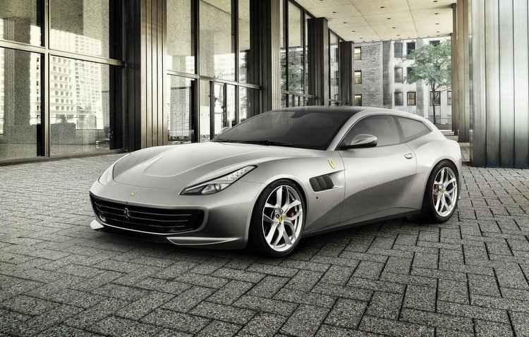 Ferrari / Divulgação