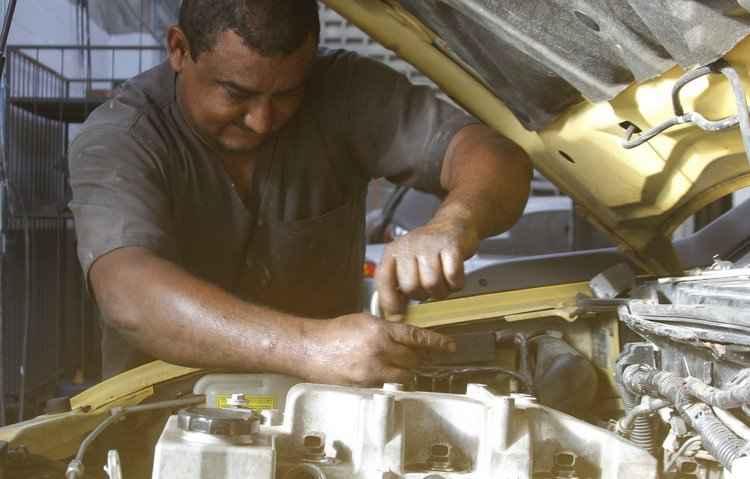 É importante o proprietário seguir o plano de revisão - Shilton Araujo / Esp. DP