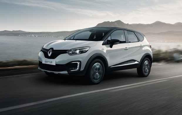 Divulgação / Renault