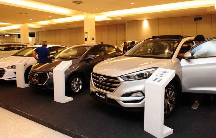 Realizado no mês com maiores números de vendas, o Motor Show Pernambuco aposta no varejo - Motor Show Pernambuco / Divulgação