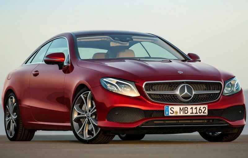 Além de deixar o veículo mais baixo, em relação ao sedã, a Mercedes-Benz decidiu colocar três opções de suspensão - Mercedes-Benz/Divulgação