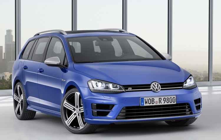 Aceleração é de 0 a 100 km em 4,6 segundos - Volkswagen/Divulgação