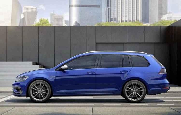 Modelo não deve vir para o Brasil - Volkswagen / Divulgação