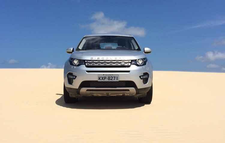 Testamos o Discovery nas dunas do Rio Grande do Norte; Confira as impressões!