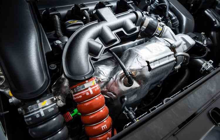 Expectativa é de que até 2021 todas as montadoras tenham veículos com motores turbos - Citroen / Divulgação