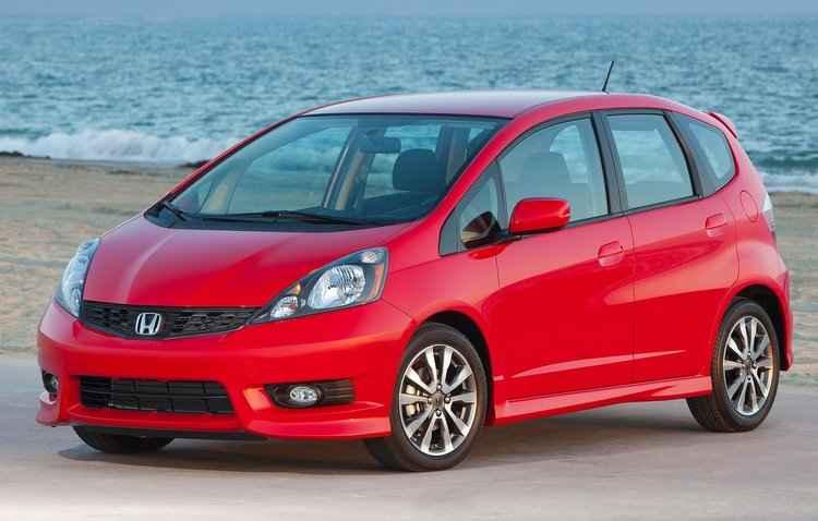 Honda convoca recall de mais de 34 mil veículos