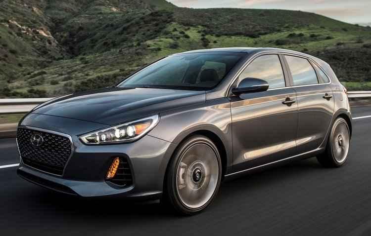Hatchserá distribuído nos Estados Unidos e oferece duas opções de motor - Hyundai/Divulgacao