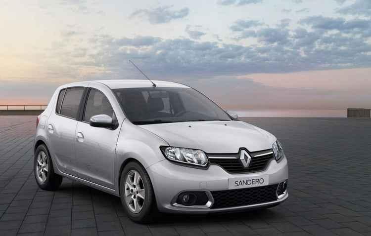 Renault faz recall no Sandero, Logan, Duster e Oroch