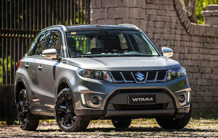 Suzuki e Mitsubishi firmam parceria
