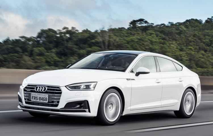 Audi / Divulgação