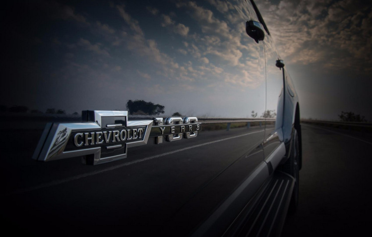 Chevrolet anuncia série especial da S10 em comemoração aos 100 anos do modelo