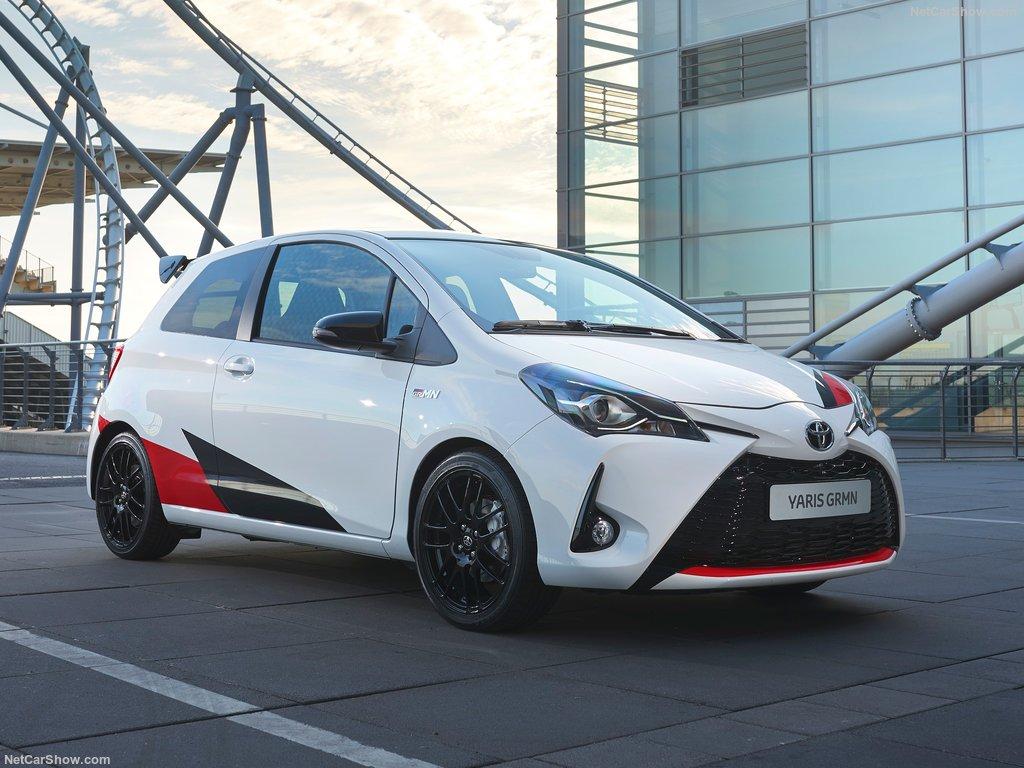 Toyota Yaris recebe nota máxima durante teste de colisão