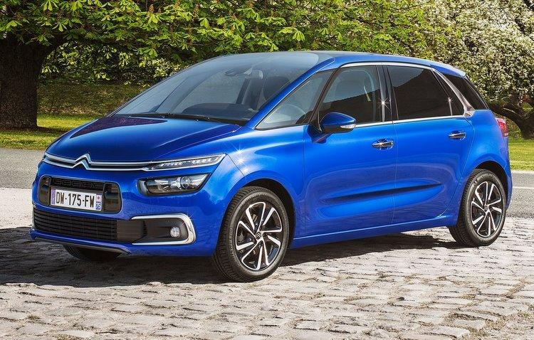 Citroën solicita recall do C4 Picasso e Grand C4 Picasso