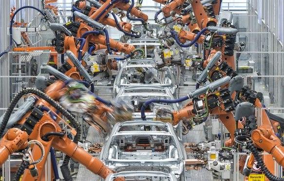 China pretende parar de fabricar 553 veículos