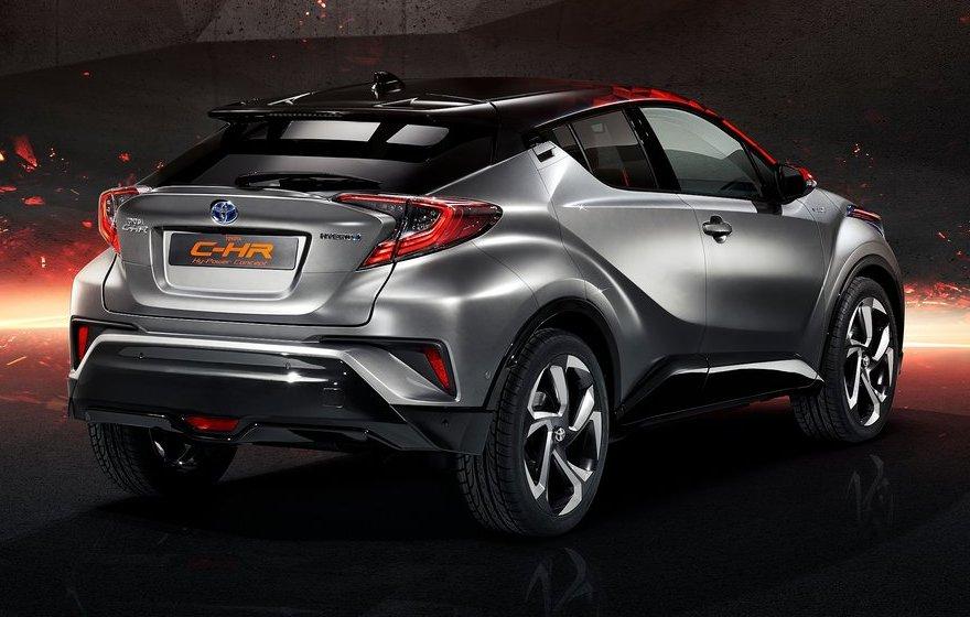 Toyota anuncia que não venderá carros de passeio a diesel na Europa
