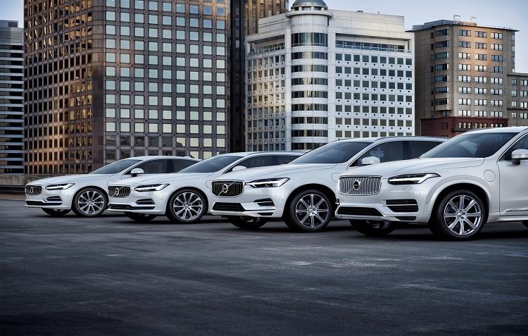 Volvo S60 não tem mais motor a diesel