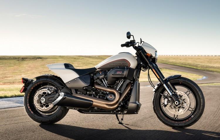 Harley-Davidson traz a FXDR ao Brasil por R$80.200