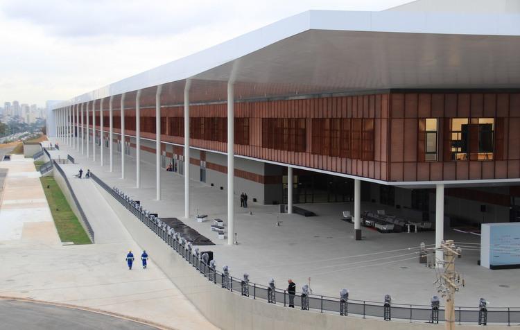 Saiba mais sobre o Salão Internacional do Automóvel de São Paulo