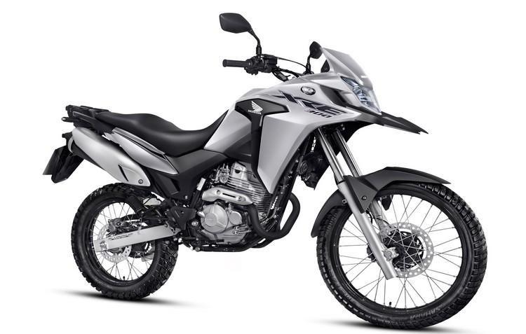 Nova Honda XRE chega às lojas neste mês a partir de R$18.200