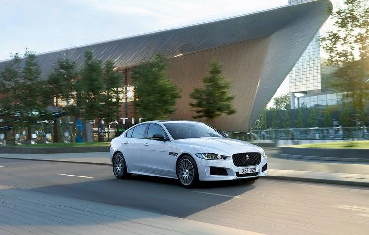 Jaguar XE ganha edição especial