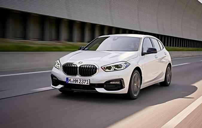 BMW dará férias coletivas na fábrica de Araquari